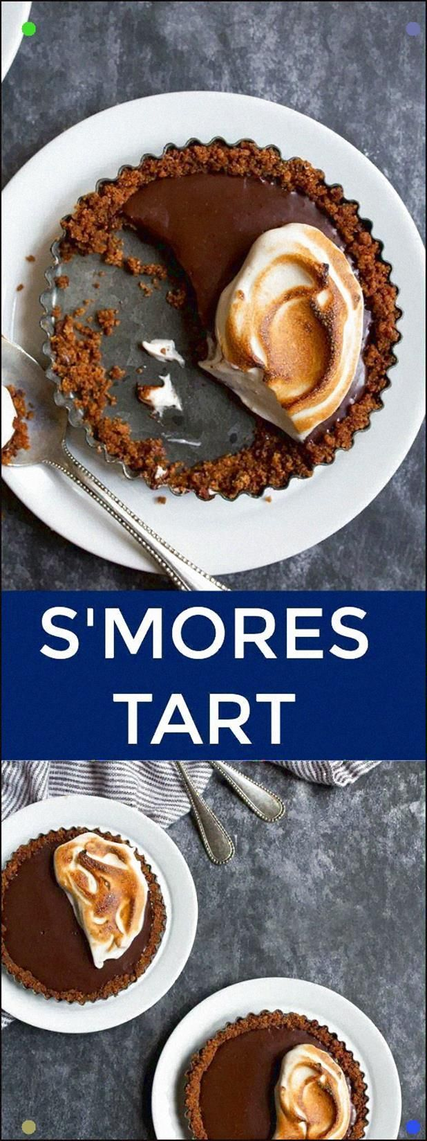 S'mores Tart For Two. Graham Cracker Crust, Easy 2-Ingredient Chocolate Pie Filling, And Homemade Marshmallow Fluff. Together Makes The Best S'mores Dessert Ever Smores Dessert. #homemademarshmallowfluff S'mores Tart For Two. Graham Cracker Crust, Easy 2-Ingredient Chocolate Pie Filling, And Homemade Marshmallow Fluff. Together Makes The Best S'mores Dessert Ever Smores Dessert. #marshmallowfluffrecipes S'mores Tart For Two. Graham Cracker Crust, Easy 2-Ingredient Chocolate Pie Filling, And Home #homemadegrahamcrackercrust