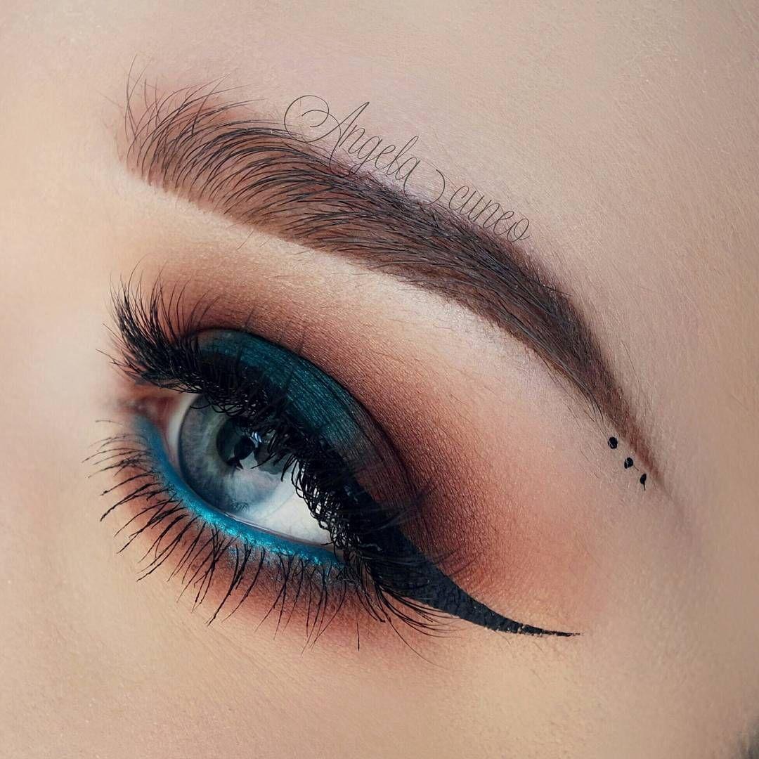 40 Hottest Smokey Eye Makeup Ideas 2020 & Smokey Eye