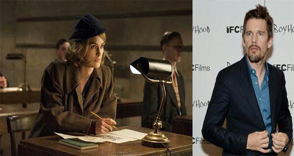 2015 BAFTA adayları. http://www.goodluck.com.tr/TR/11440/haber-detay/2015-bafta-adaylari/ #kültürsanat #Bafta2015 #Bafta