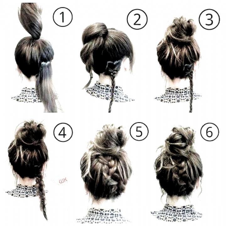 Hairstyles For School Hairstyles For School Hairstyle For Short Hair Long Easy Hairstyles For Long Hair Medium Hair Styles Long Hair Updo