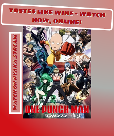 one punch man watch anime online completely for free streaming