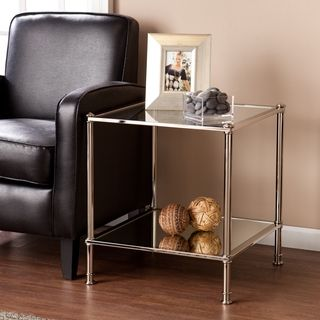 Shop For Harper Blvd Pullman End/ Side Table. Get Free Shipping At  Overstock.comu2026