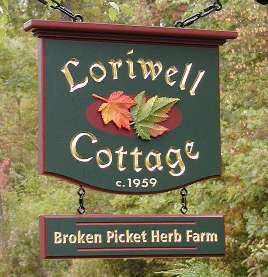 Loriwell Cottage