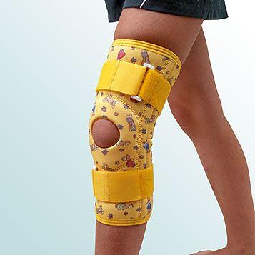 OR 33 - Ortéza kolenního kloubu návleková s výztuhou  36f67f0096
