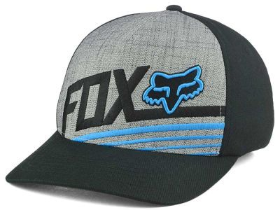 Fox Racing Become 2.0 Hat  a73706010c2