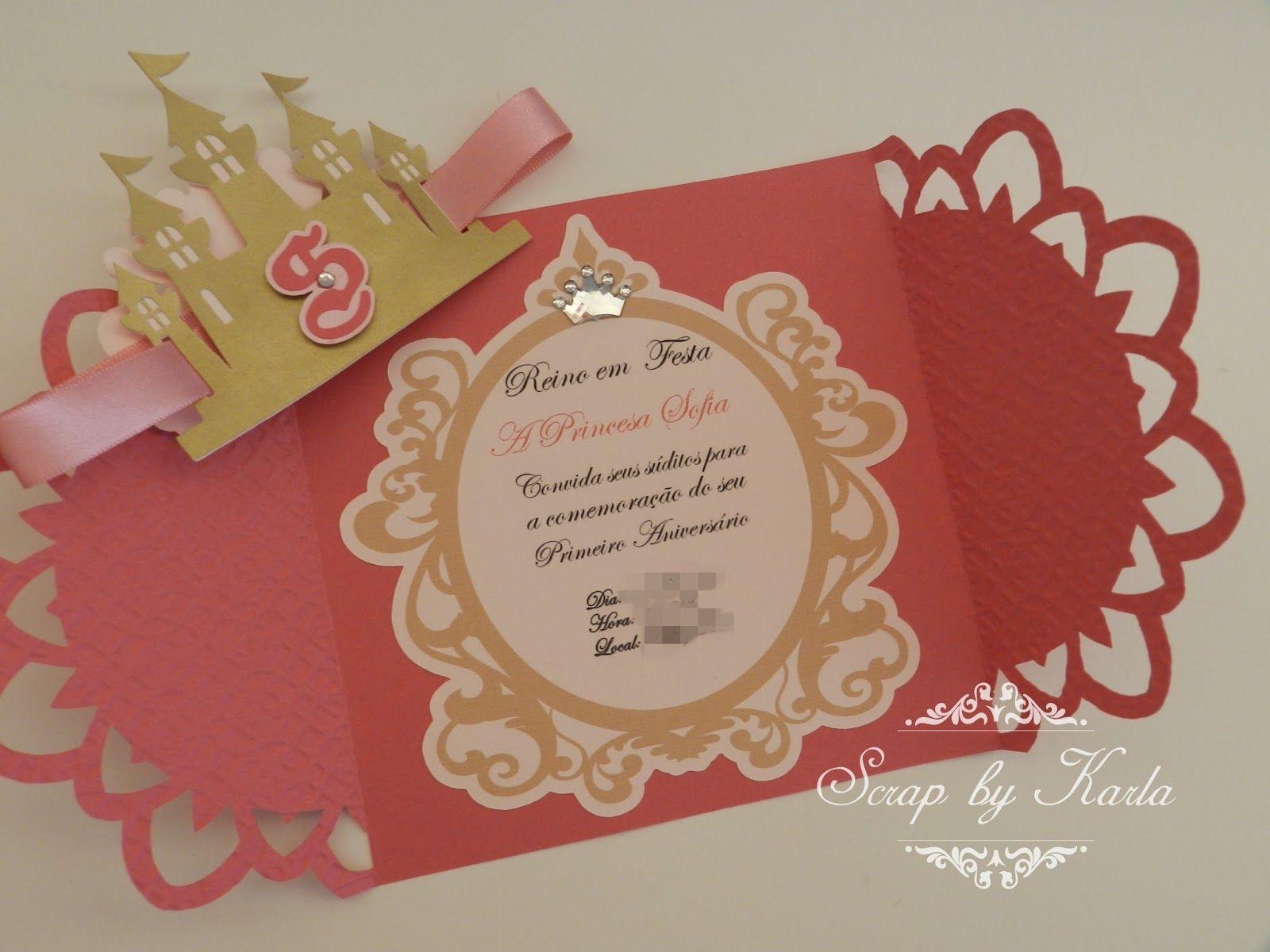 Infantil - Princesas | meus mimos | Pinterest | Decoration and Craft