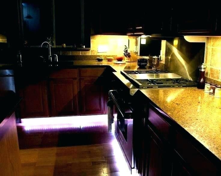 Kitchen Cabinet Accent Lighting Ideas Cabinets