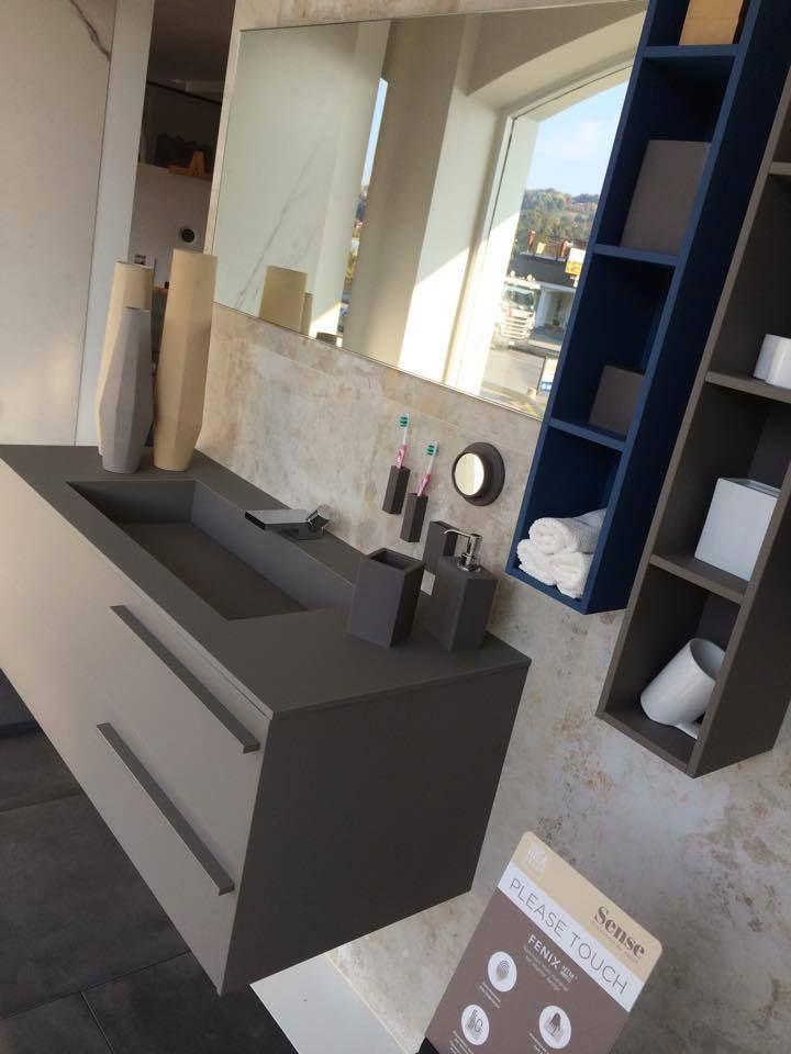 Mobili bagno Sense: arredo bagno di design | Bath