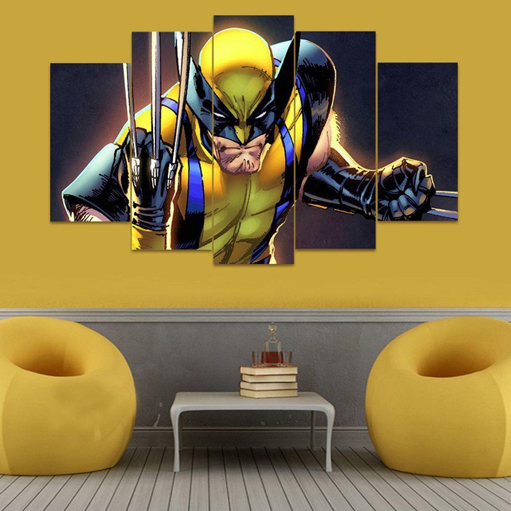 Wolverine \