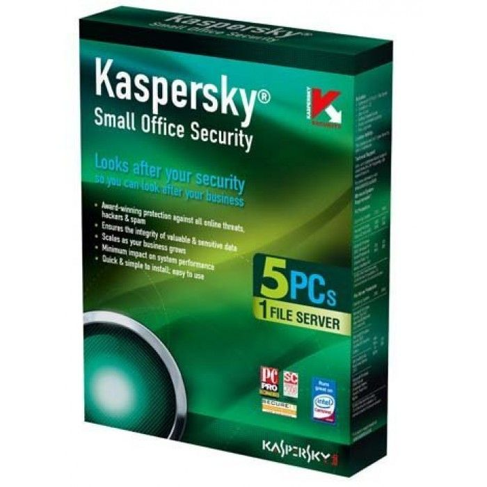 download kaspersky small office security 2016