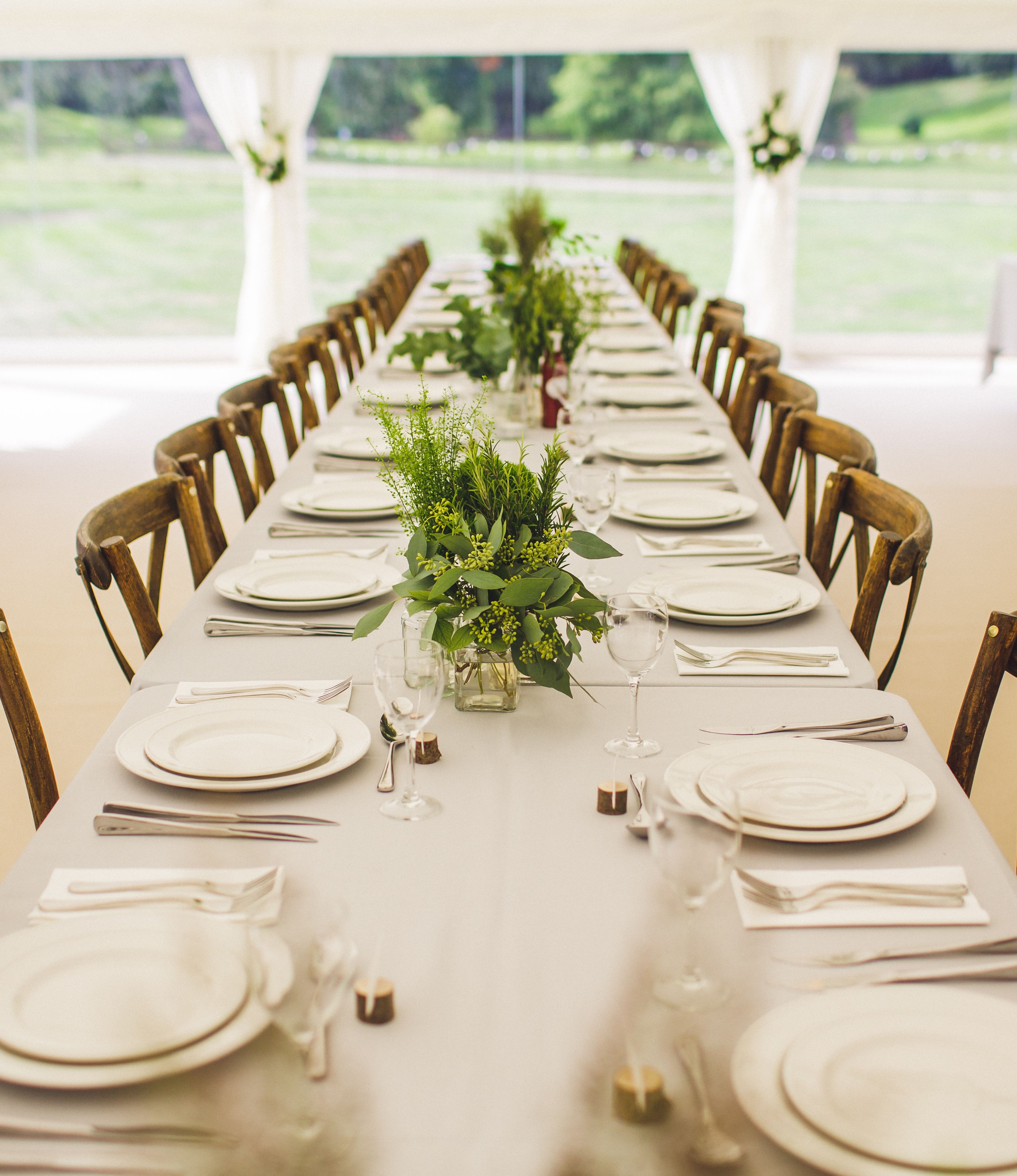 Wedding Table Gorgeousness Grey Table Linen Is A Great Choice As It Just Adds A Little Contrast Wedding Table Linens Wedding Table Seating Plan Wedding Table