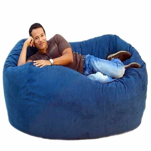 Marvelous Pin By Clara Raelita On Home Ideas Big Bean Bag Chairs Cjindustries Chair Design For Home Cjindustriesco