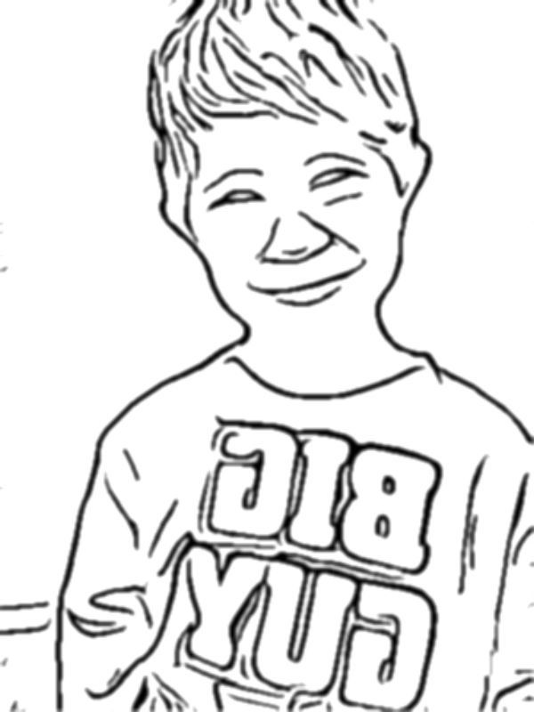 Coolest How Can You Make A Picture Into A Coloring Page Http