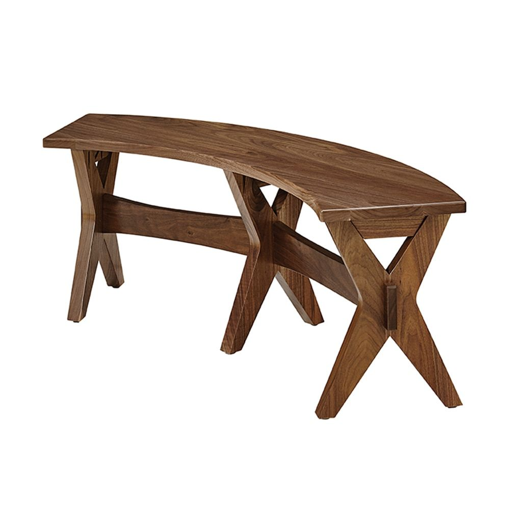 Vadsco Bench Amish Furniture Dining Bench Furniture
