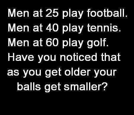 Funny Quotes About Men Funny Facebook Status Mens Balls Funny