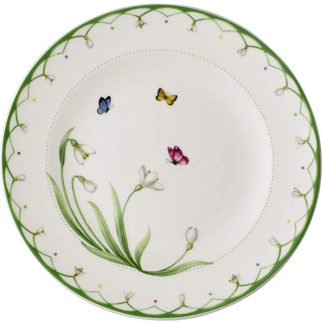 Villeroy Boch Colourful Spring Collection Reviews Dinnerware