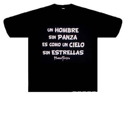 tienda de camisetas con frases