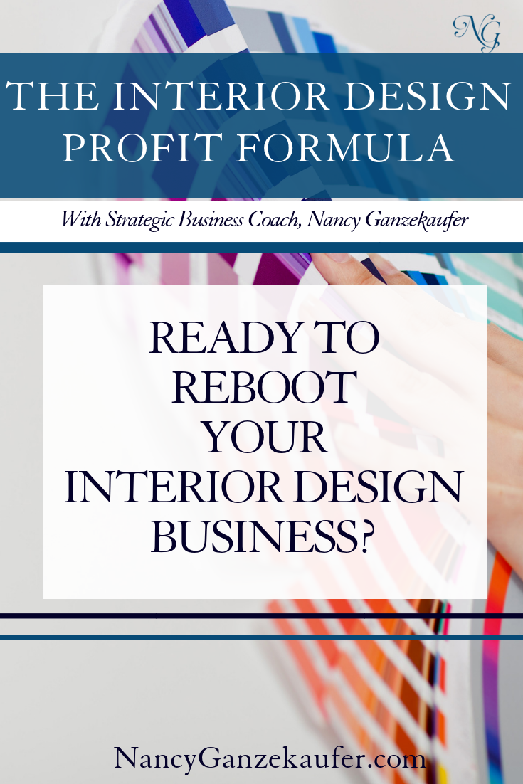 The Interior Design Profit Formula Training Course Will Reboot