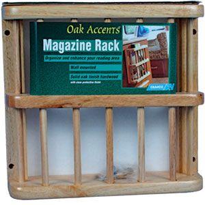wall mounted magazine rack for bathroom | RV Motorhome ...