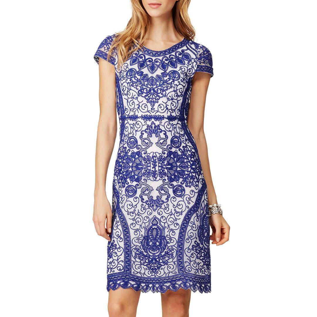 For the Naeem Khan \'Taj Mahal\' Dress | Ruhák inspiráció | Pinterest ...