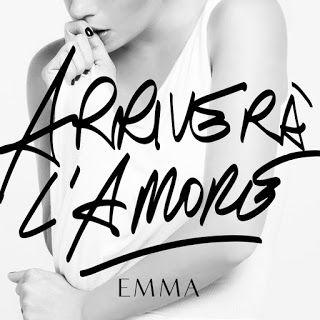 """TG Musical e Teatro in Italia: Da venerdì in radio il nuovo singolo di  EMMA- """"AR..."""