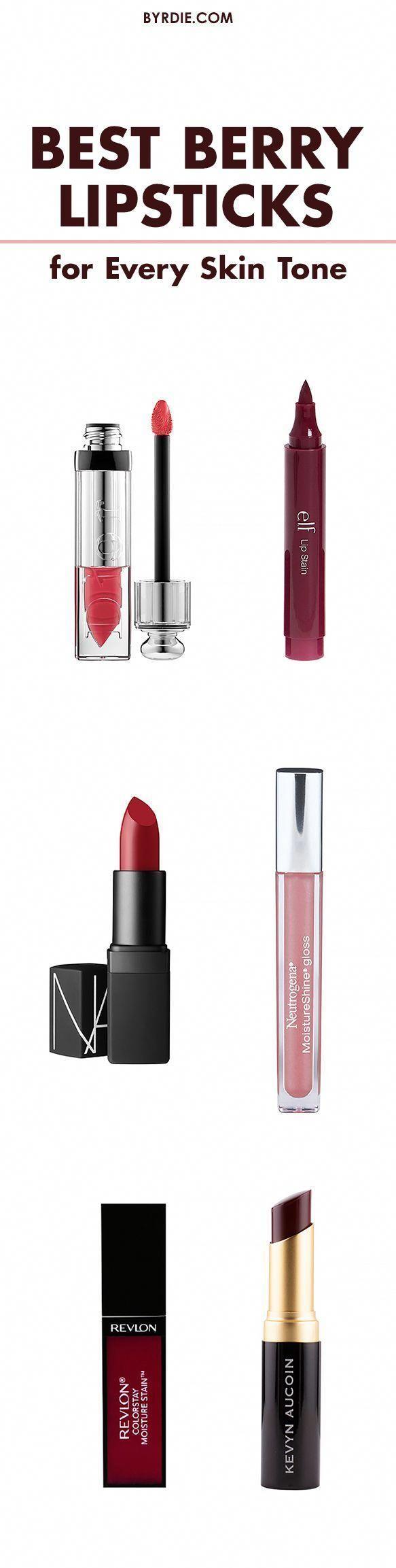 Beste Lippenstifte für helle Haut - Gorgeous Lipsticks - ... Beste Lippenstifte für helle Haut -