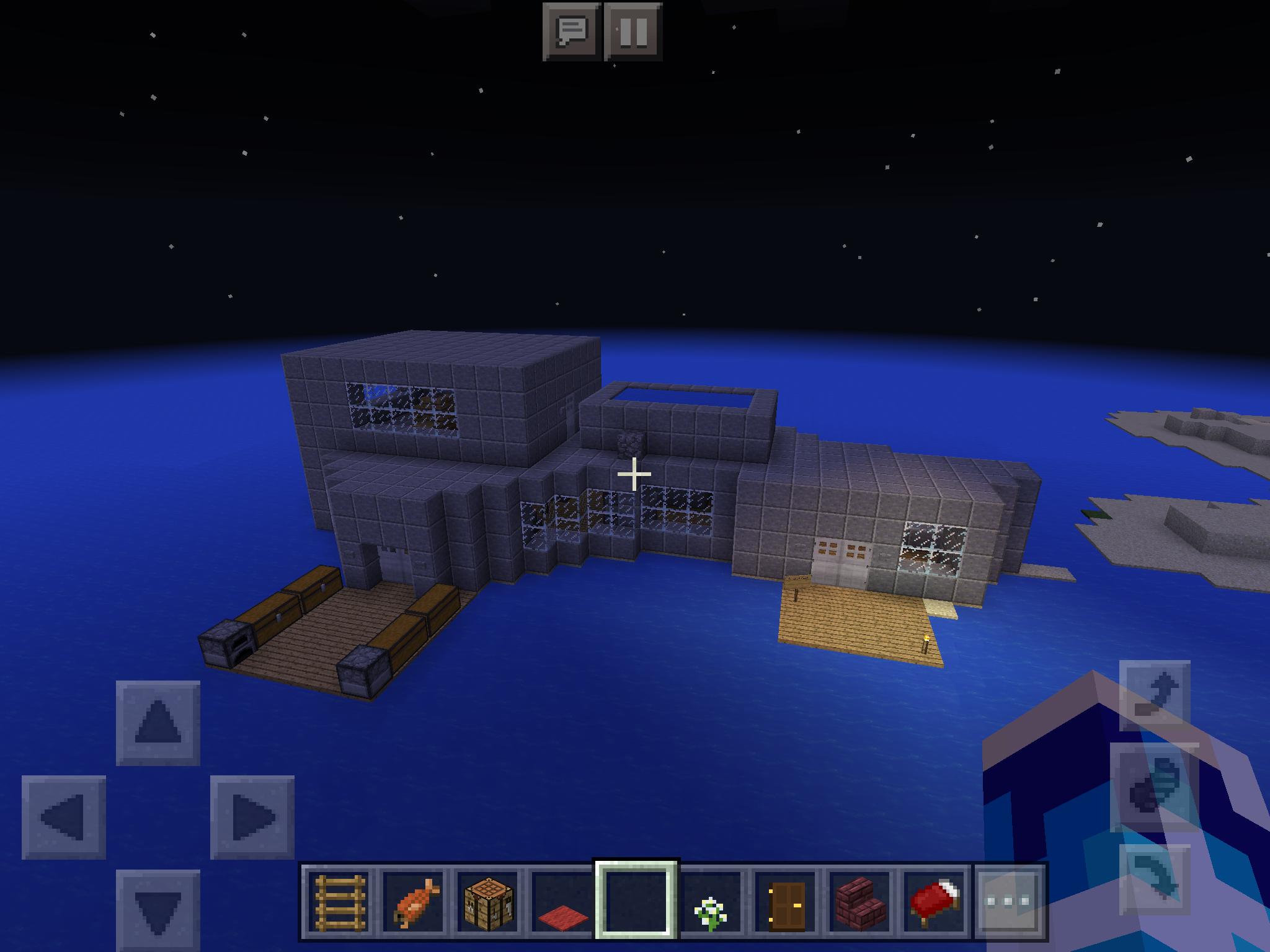 Mi Casa construida por yo Santi.