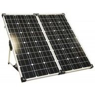 Solawatt 120w Portable Solar Panel Folding Solar Panel Solar Panels Portable Solar Panels Roof Solar Panel