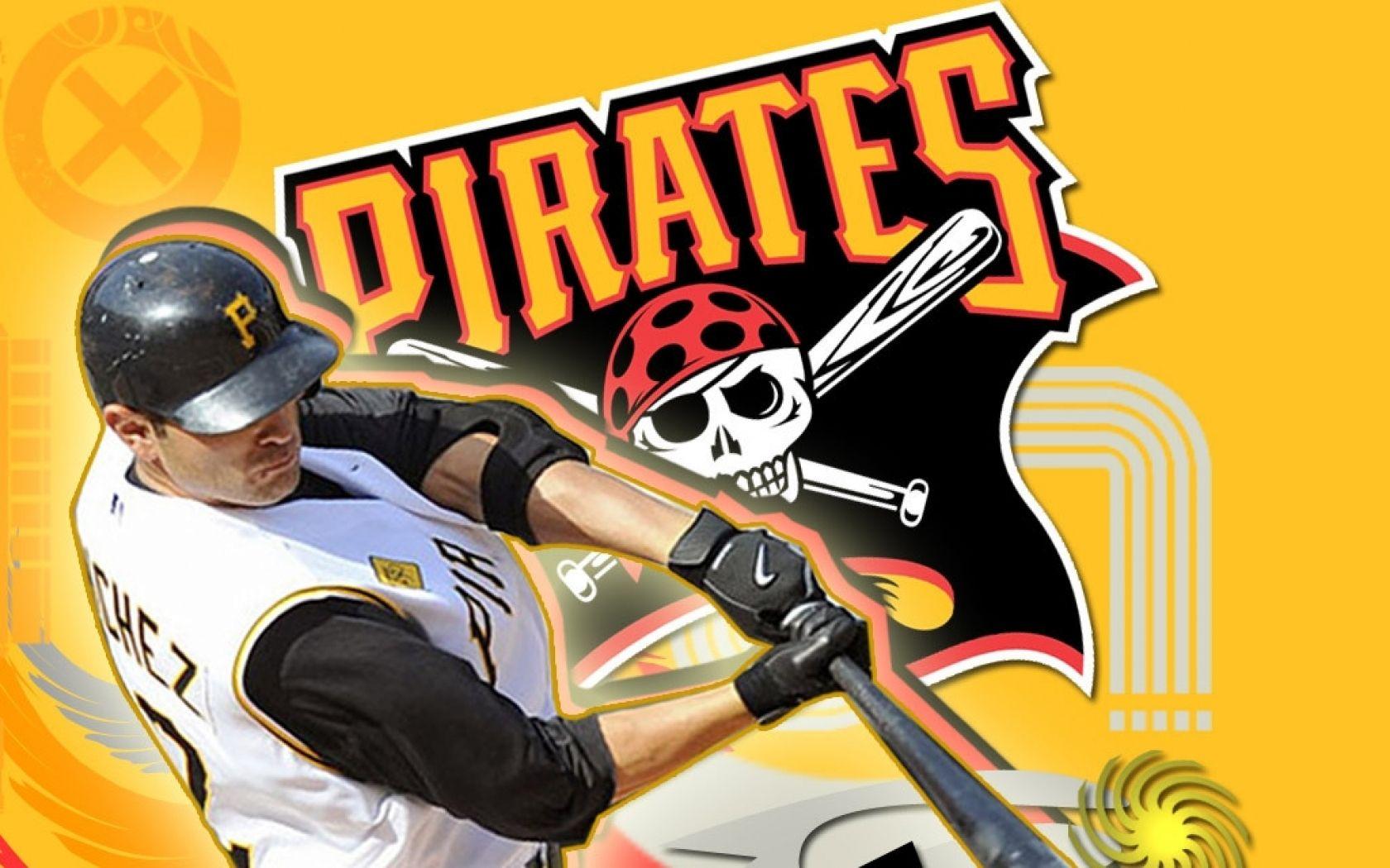 Pittsburgh Pirates Wallpaper baseball_desktop_wallpapers