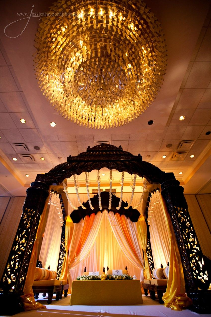 Wedding reception simple stage decoration  Wedding stage decor  Mandap Styles  Pinterest  Wedding stage