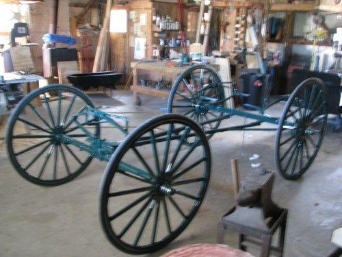 Running Gears Wagon Wheels Wagon Wheel Wooden Wheel Running Gear