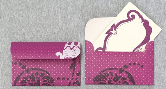 Creative Envelope Templates For Designers  Envelopes Creative