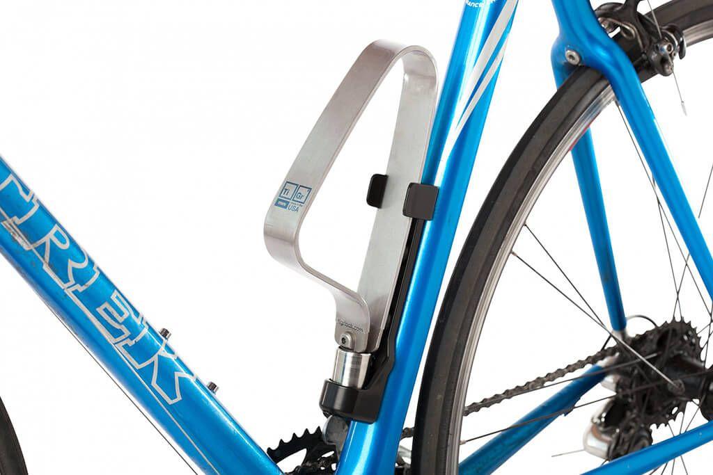 Tigr Mini Lightweight Bike Lock Review Lightweight Bike Bike