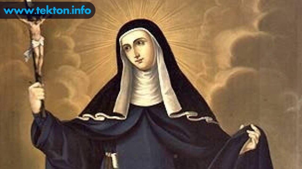 Santo del día 4 de Julio: Santa Isabel de Portugal (1271-1336) - YouTube