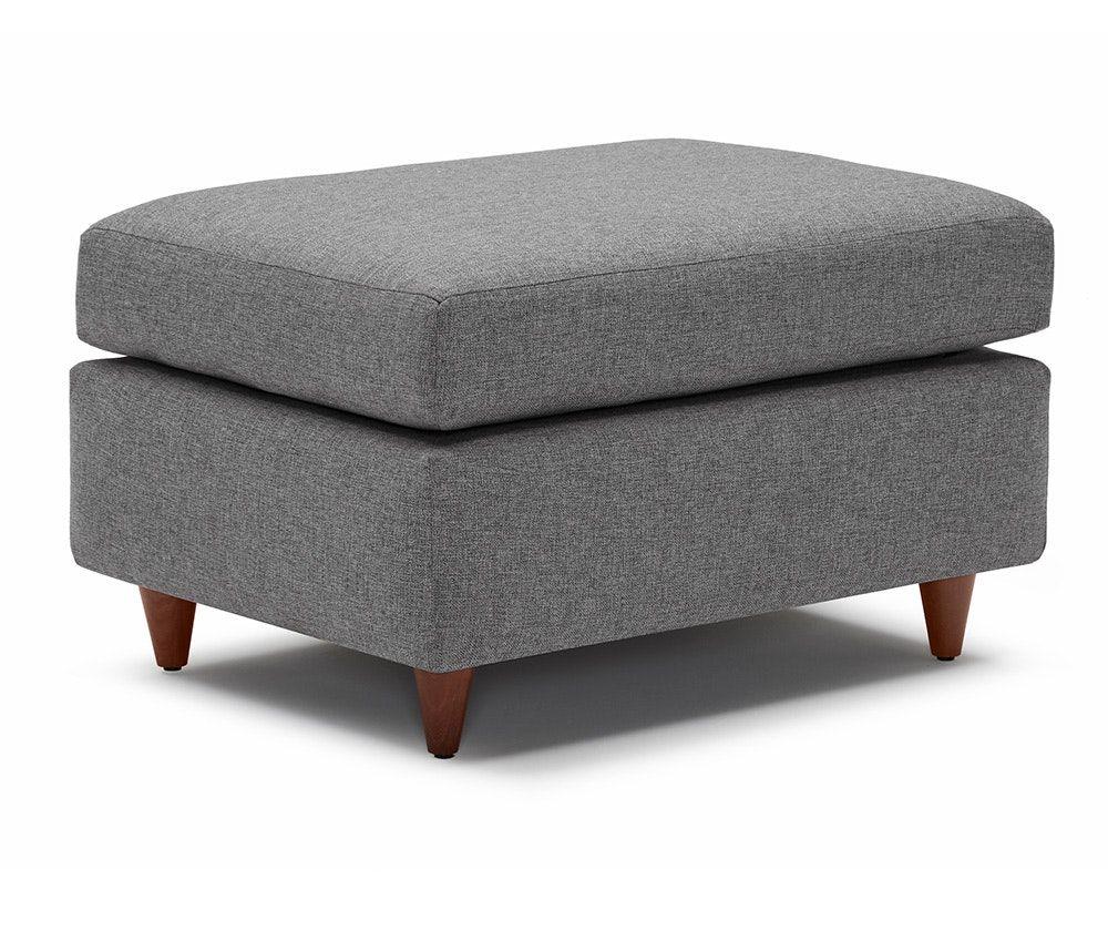 Surprising Hughes Storage Ottoman In 2019 Furnish Seating Ottoman Uwap Interior Chair Design Uwaporg