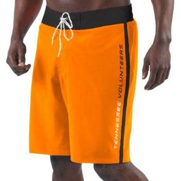 cf34ec4121 Tennessee Volunteers G-III Sports by Carl Banks Endurance Swim Trunks -  Orange #TennesseeVolunteers