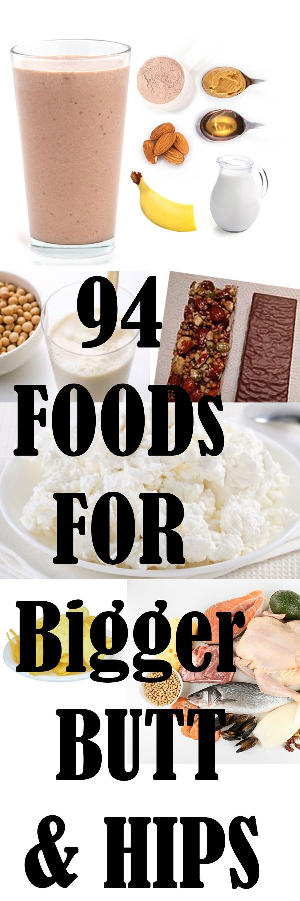 Protein Shakes Food That Go Straight To Your Bum  How To -3318