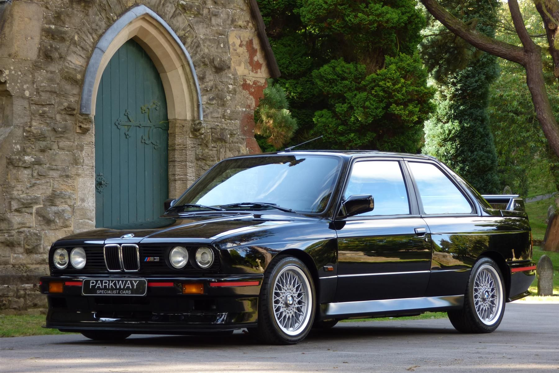 Used 1990 Bmw E30 M3 86 92 M3 For Sale In Nottinghamshire