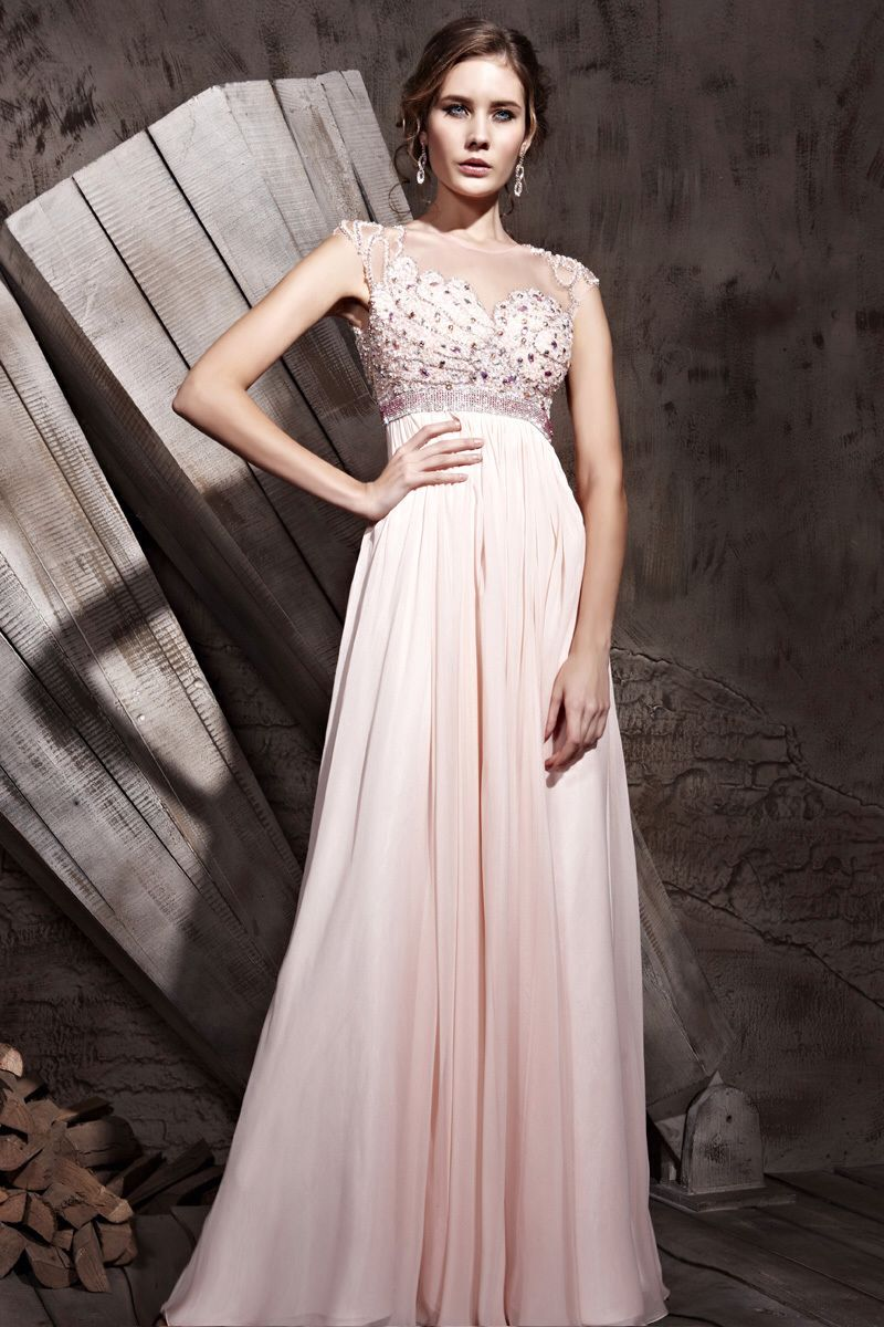 Stunning bridesmaid dress elegant and gorgeous bridemaids dress