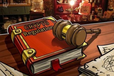 Lawmakers the bill to exempt cryptocurrency