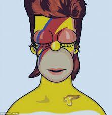 Resultado de imagem para imagens Os Simpsons