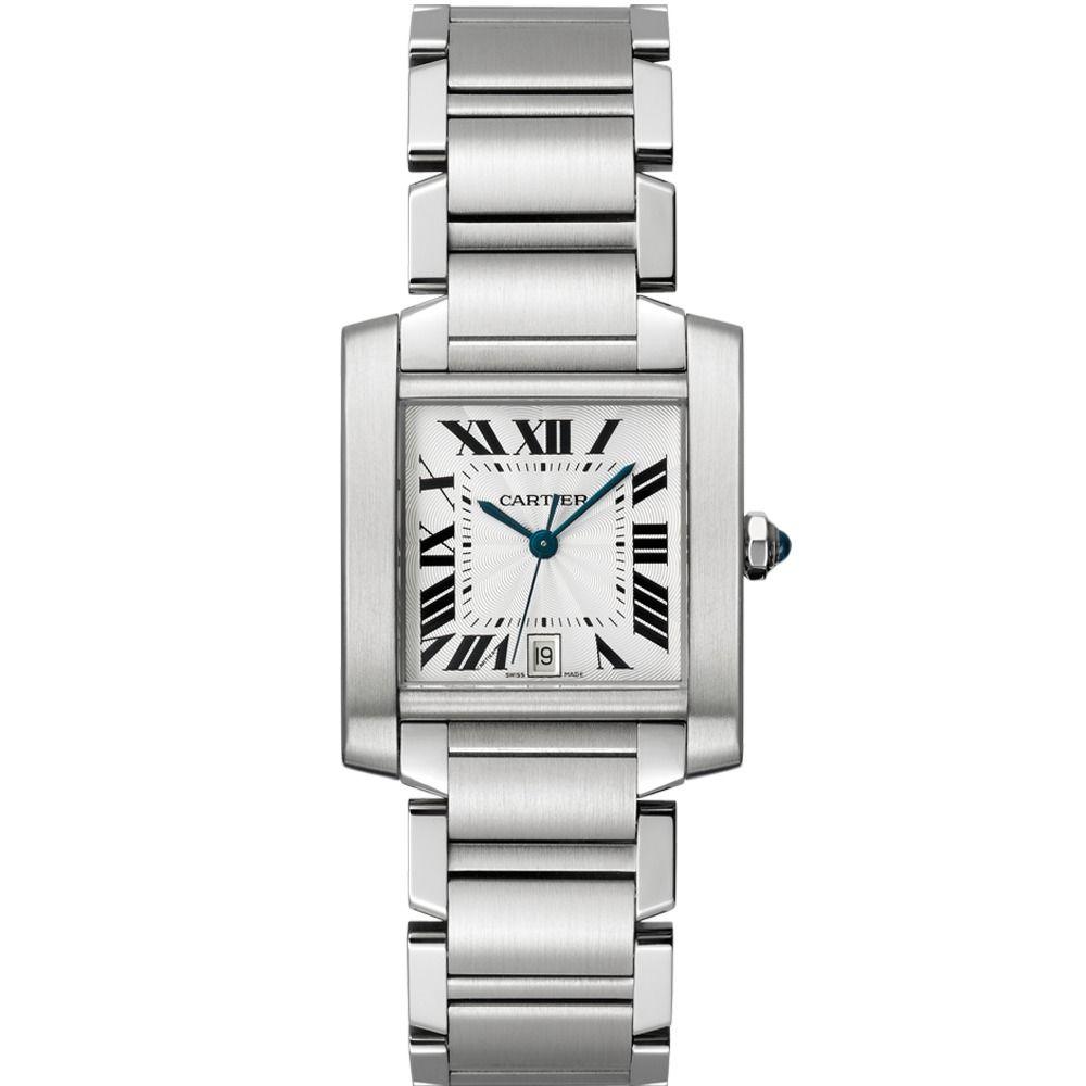 6606aa8e537 Relógio Cartier