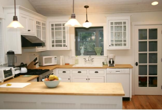 11 Cheap and Easy Decorating Tips for the Kitchen Apartments