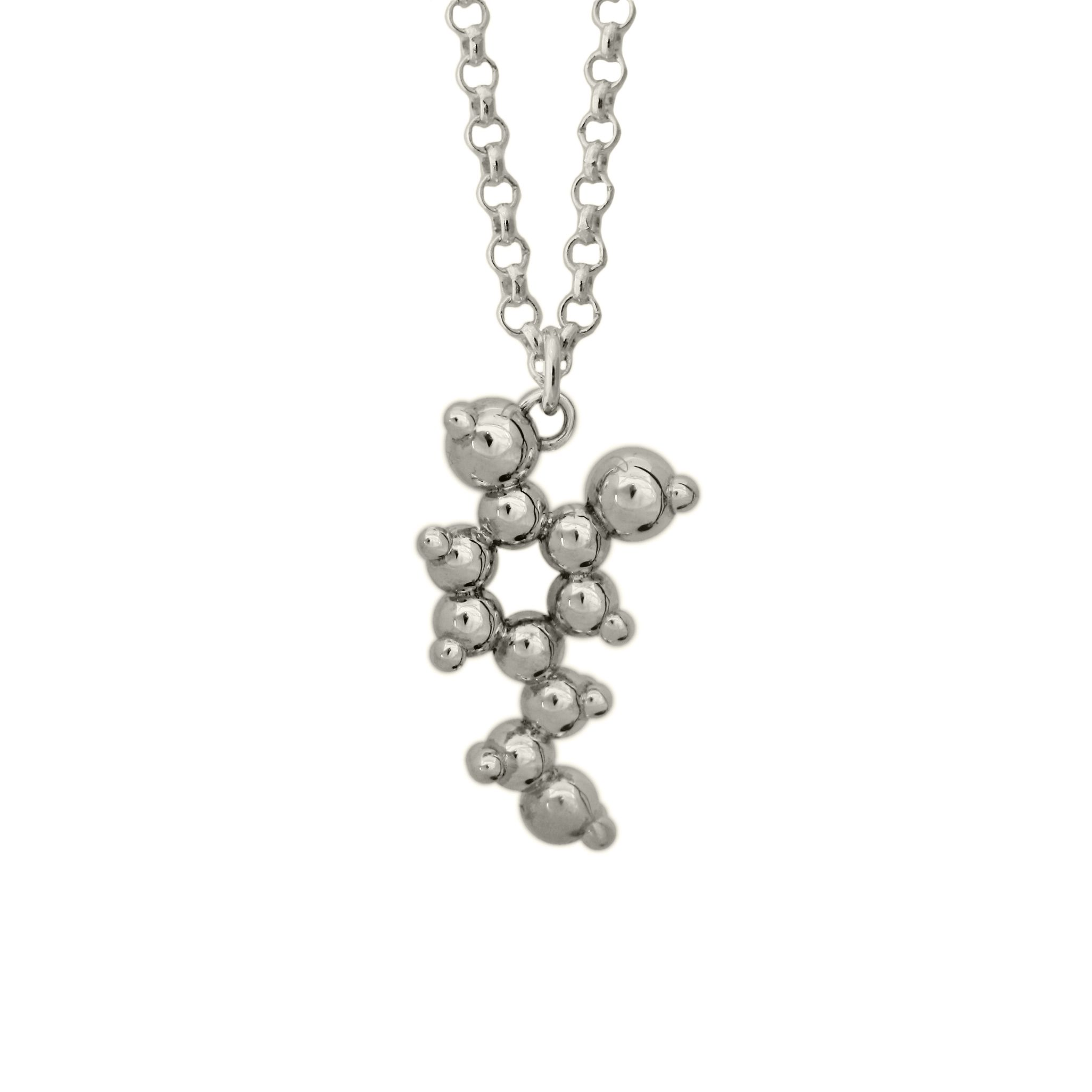 Pin on Molecule Jewelry Gift Guide
