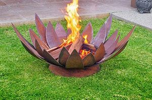 Fire Pit | Fire Pits | Fire Pit Perth | Fire Pits Perth ... on For Living Lawrence Fire Pit id=67234