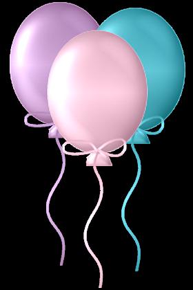 Výsledek obrázku pro pink bday clipart