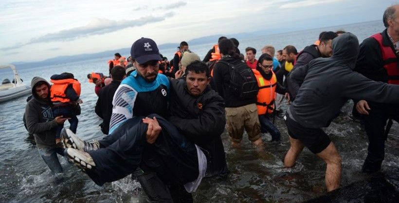Greek islanders to be nominated for Nobel peace prize
