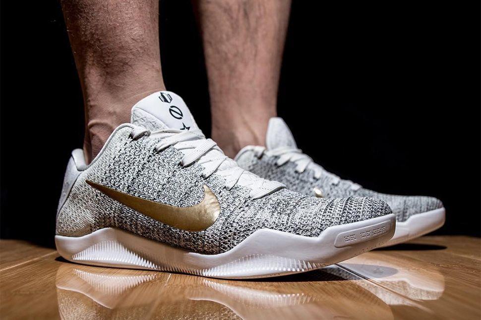 Nike Kobe 11 Elite \