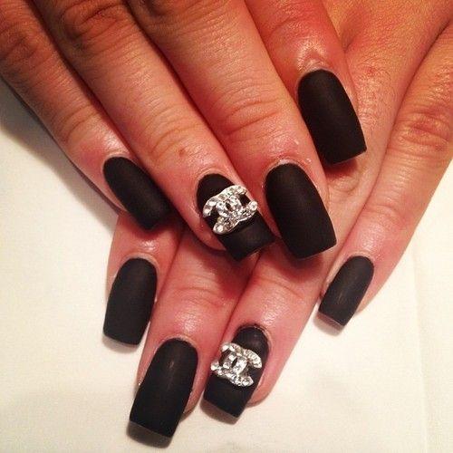 Love pretty cute fashion glitter diy fun makeup girly chanel lace nails prinsesfo Gallery