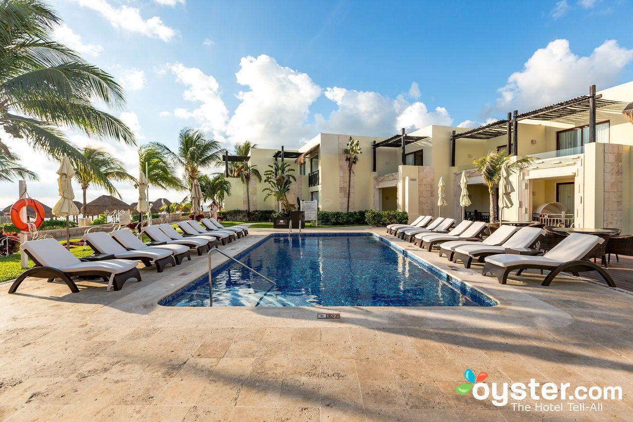Azul Beach Resort Riviera Maya Review
